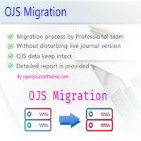 ojs migration