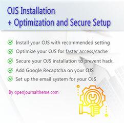 OJS-complete-Installation