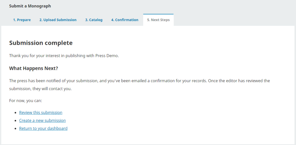 Congratulations! Your submission was successfully sent.